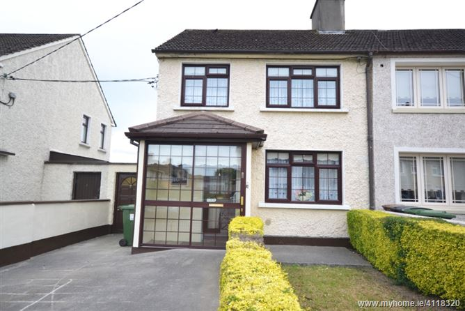 32 Rossmore Road, Ballyfermot,   Dublin 10