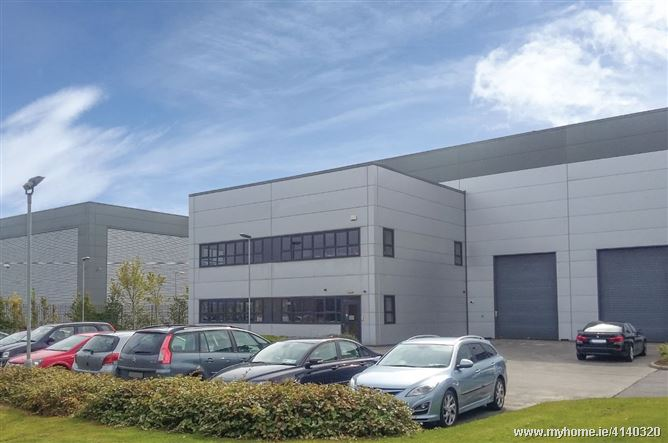 Unit at Northwest Business Park, Ballycoolin, Dublin 15