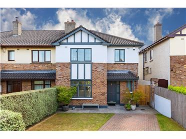 Photo of 2 Cloister Green, Blackrock, Co. Dublin