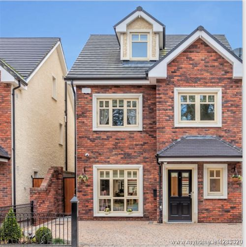 65 Willouise, Sherlockstown Road, Sallins, Kildare