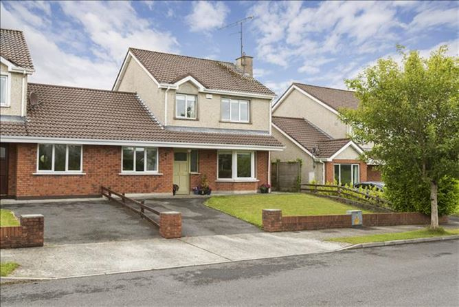 111 College Hill, Mullingar, Westmeath