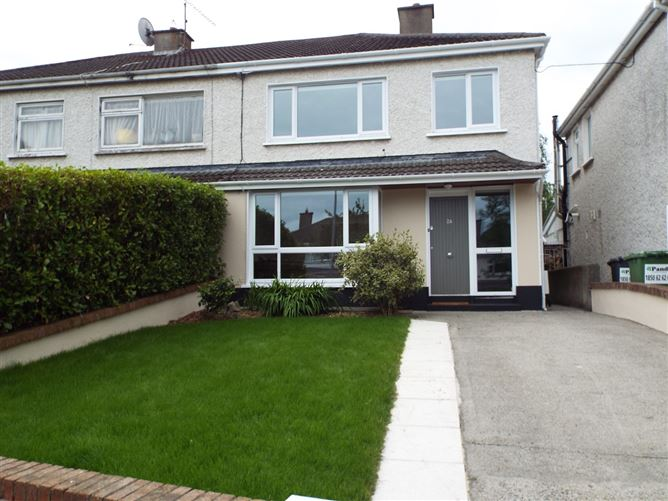Main image for Highland Avenue, Cabinteely, Dublin 18