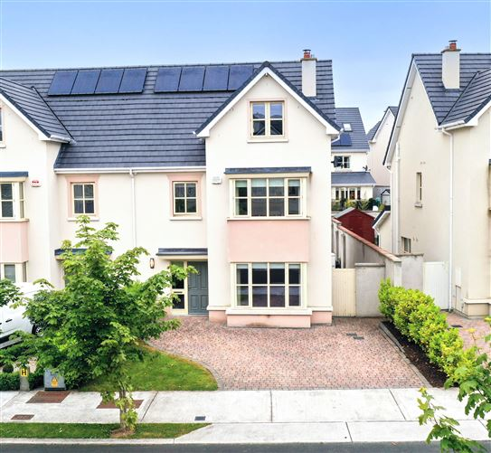 Main image for 17 The Park, Piper's Hill, Naas, Kildare