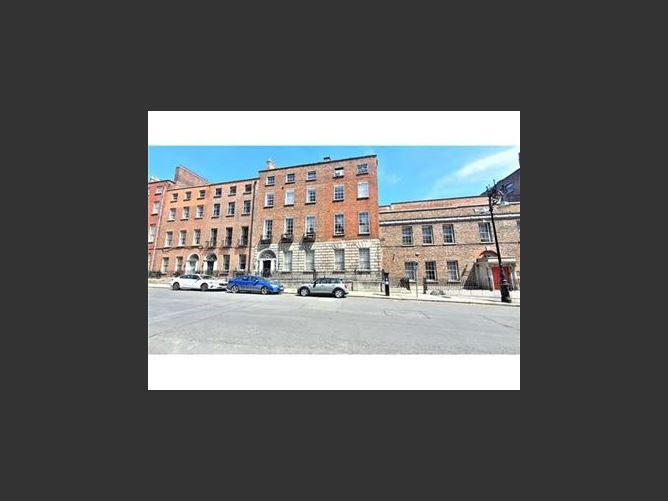 Main image for Apartment 15, Belvedere House, North City Centre, Dublin 1