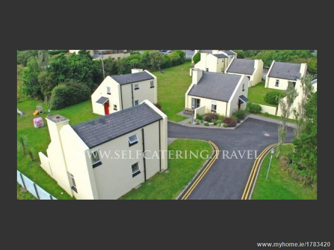 Main image for Carraroe Holiday Village (Cottages),Carraroe, Galway