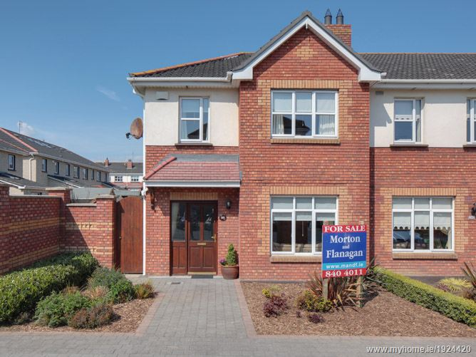 102 Boroimhe Alder, Swords, Co. Dublin