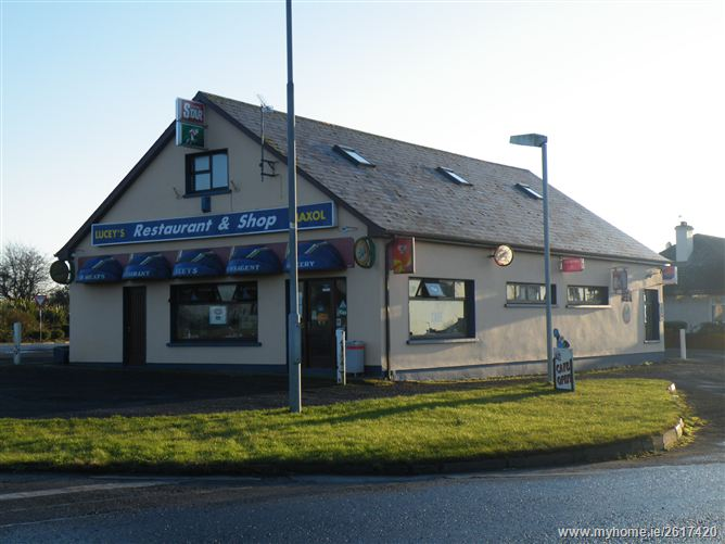 BUSINESS FOR SALE - SHOP / RETAIL / PETROL STATION AT, Patrickswell, Limerick
