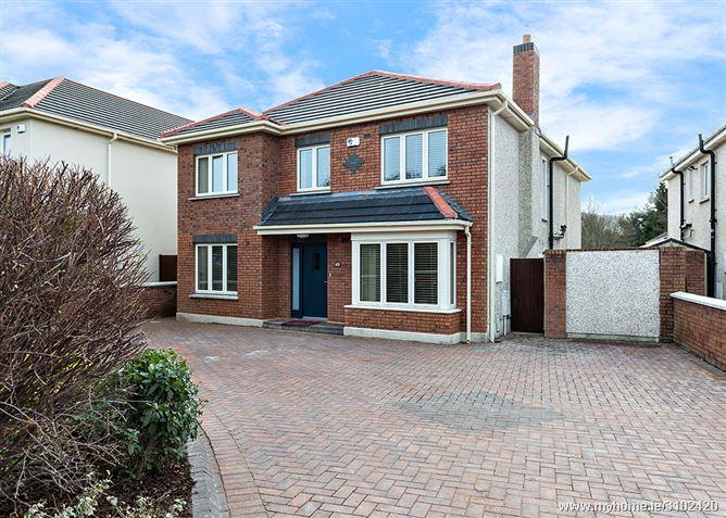 Grangebrook Avenue, Rathfarnham,   Dublin 16