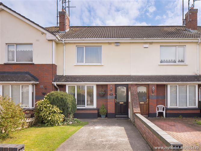 20 Turvey Green, Donabate,   County Dublin