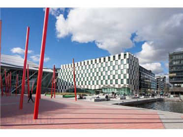 Photo of The Marker Residence, Grand Canal Dk,   Dublin 2