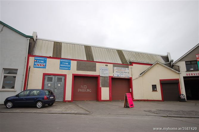 Unit 12 & 13, Greenhills Industrial Village, Greenhills, Drogheda, Louth