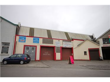 Main image of Unit 12 & 13, Greenhills Industrial Village, Greenhills, Drogheda, Louth