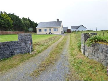 Photo of Kilkeedy, Tubber, Clare