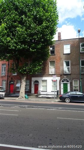 563 North Circular Road, North Circular Road, Dublin 1