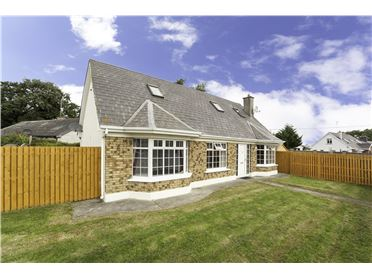 Property image of Tree Grove, Rathingle, Forest Road, Swords, Co.Dublin K67 F433
