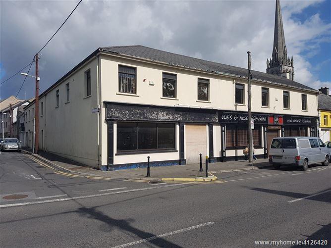 Photo of Kennedy Corner, Kennedy Street, Carlow Town, Carlow