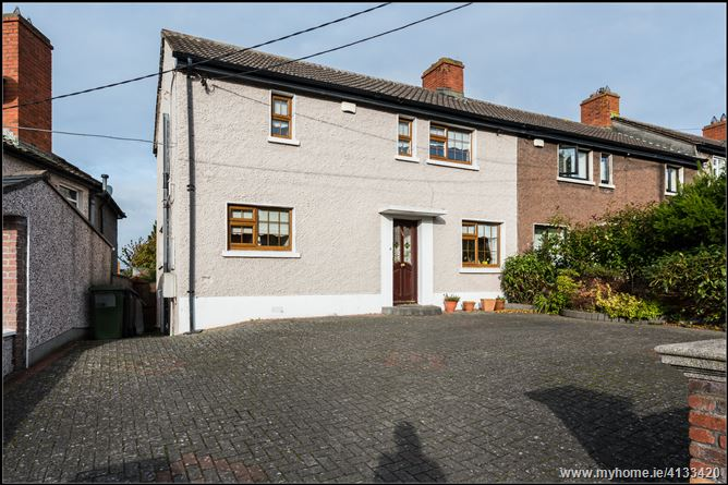 134 Dean Swift Road, Glasnevin,   Dublin 11