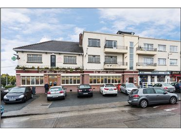 Photo of Apartment B, 20 Sion Hill Road, Drumcondra,   Dublin 9