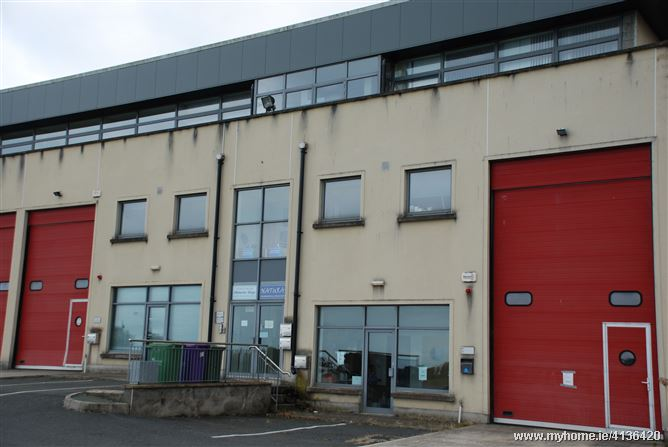 Photo of Unit 17, Block 1, Broomhall Business Park, Rathnew, Co. Wicklow