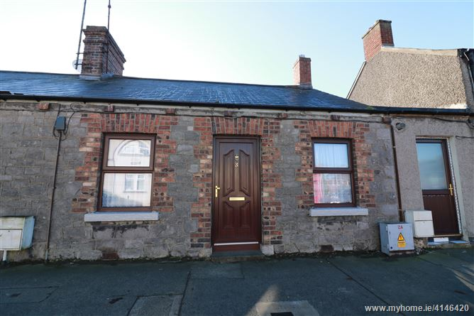 3 Old Corporation Cottages, Scarlet Street, Drogheda, Louth