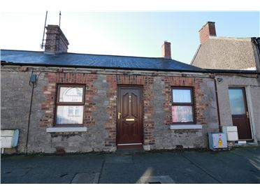 Photo of 3 Old Corporation Cottages, Scarlet Street, Drogheda, Louth