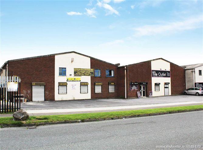 100-101 Newtown Avenue, Malahide Road Industrial Park, Dublin 17