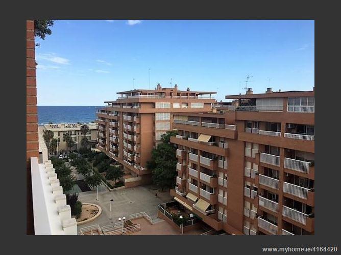 AvenidaVicente Blasco Ibañez, 46120, Alboraya, Spain