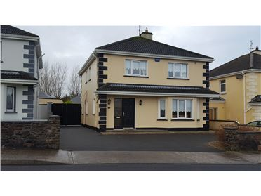 Photo of 26 Ard Aisling, Tubbercurry, Sligo
