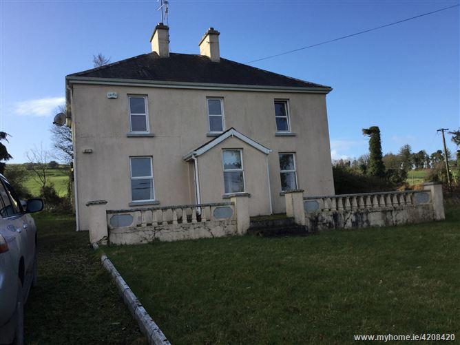 The Presbytery,Kilcorney, Banteer, Cork
