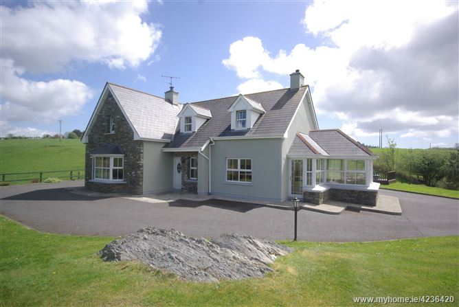 Rockfield House, Tooreensillane, Skibbereen,   West Cork