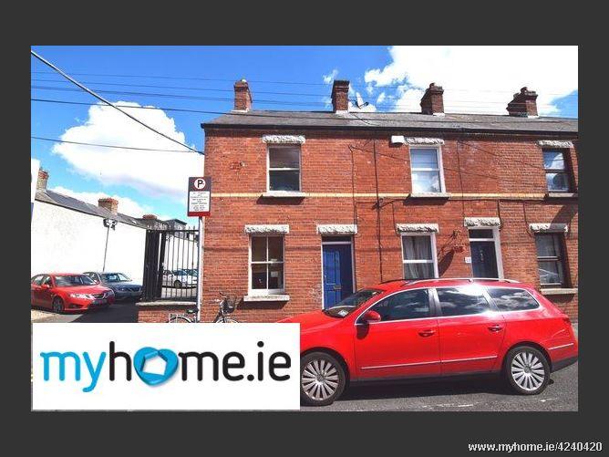 South Dock Street, Ringsend, Dublin 4