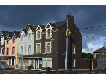 Photo of 1 Greenview Terrace, Prince's Street, Tralee, Co.Kerry, V92C972