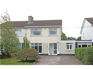 Property image of 19 Ashgrove Drive, Naas, Co. Kildare, W91 T25Y