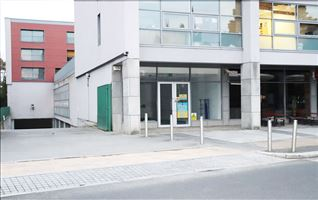 Unit 1 & 5 Tramway Court, Old Blessington Road, Tallaght, Dublin 24