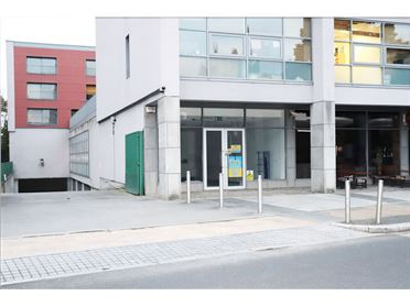 Main image of Unit 1 & 5 Tramway Court, Old Blessington Road, Tallaght, Dublin 24