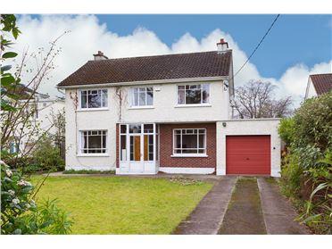 Property image of Robindale, Eaton Brae, Shankill, Dublin 18