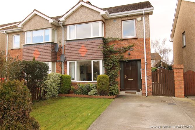 Main image for 10 Dromin Court, Nenagh, Tipperary