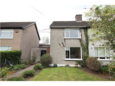 Main image of 43 Beech Hill Drive, Donnybrook, Dublin 4
