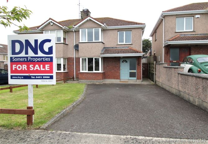 64 Knockmore, Arklow, Wicklow
