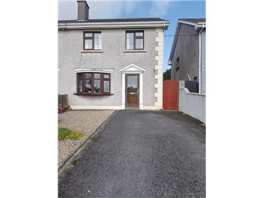 54, TIRELLAN HEIGHTS, Tirellan, Galway City