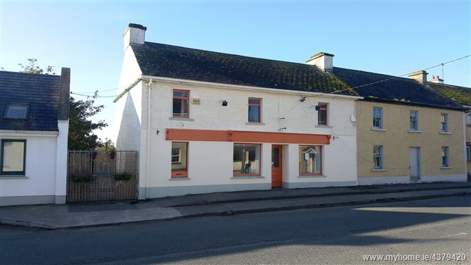Main image for Main Street, Shannonbridge, Offaly