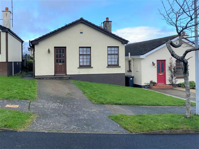 Main image for 11 Dunbur Close, Wicklow Town, Wicklow
