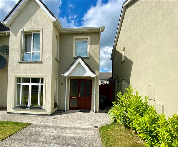 Main image for 44 Browneshill Wood, Carlow Town, Carlow, R93 D2E7