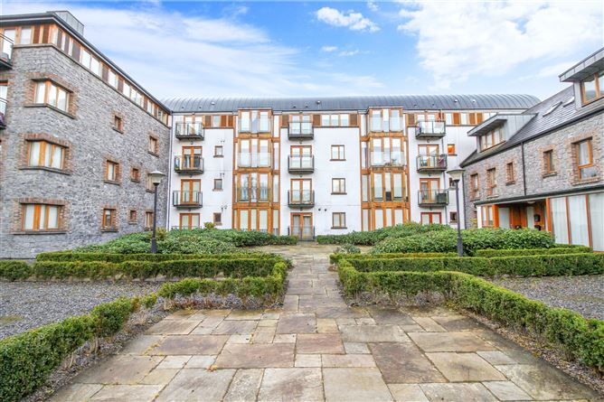 Main image for Apartment 11, Camcor House, Railway Road, Birr, Co. Offaly