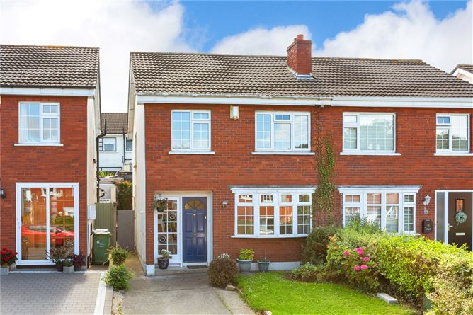 Main image for 58 Clover Hill,Bray,Wicklow,A98 P9Y6