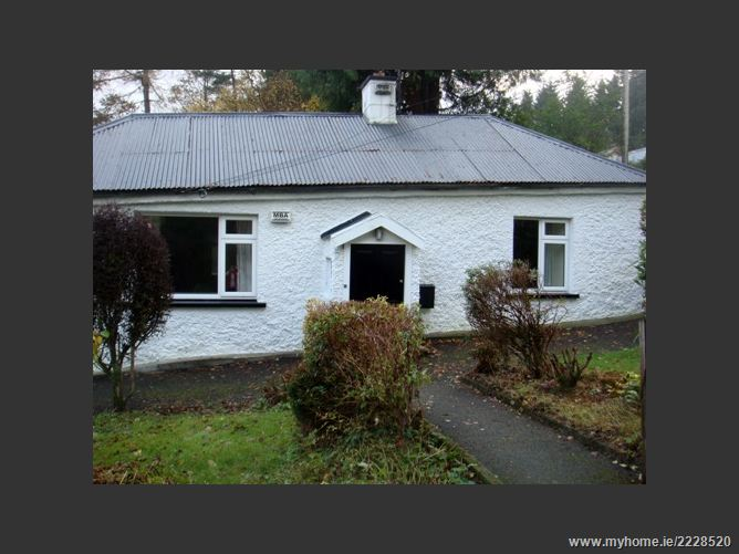 Larch Cottage, Laragh East , Annamoe, Co. Wicklow