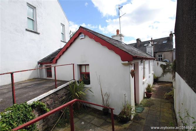 Sunnyside Cottage, Alexandra Hill, St Lukes, Cork City