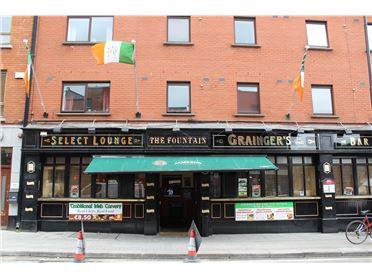 Photo of 60 - 63 Meath Street, South City Centre, Dublin 8