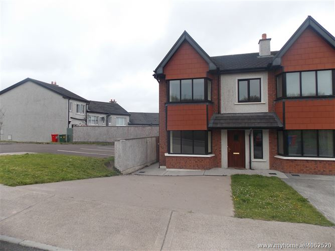 47 The Drive, Inis Alainn, Carrignafoy, Cobh, Cork