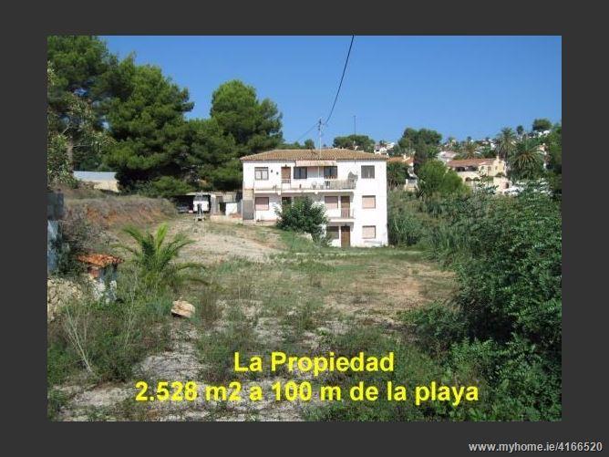 03720, Benissa, Spain